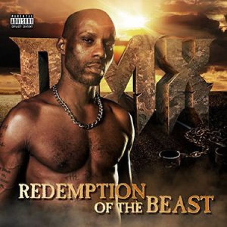 Box DMX Redemption of the Beast Limited Edition 3 discos IMPORTADO