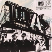 Titas - Mtv - Ao Vivo (CD)