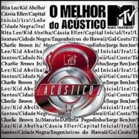 Acustico MTV - O Melhor do Acustico (CD)