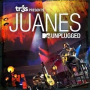 Tr3s Presents - Juanes MTV Unplugged (CD)