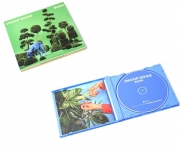 CD Snoop Dogg Bush Limited Edition IMPORTADO