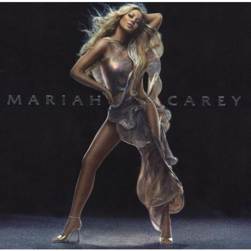Mariah Carey - The Emancipation Of Mimi (IMPORTADO)