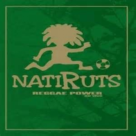Natiruts - Reggae Power - Ao Vivo  (2 CDs)