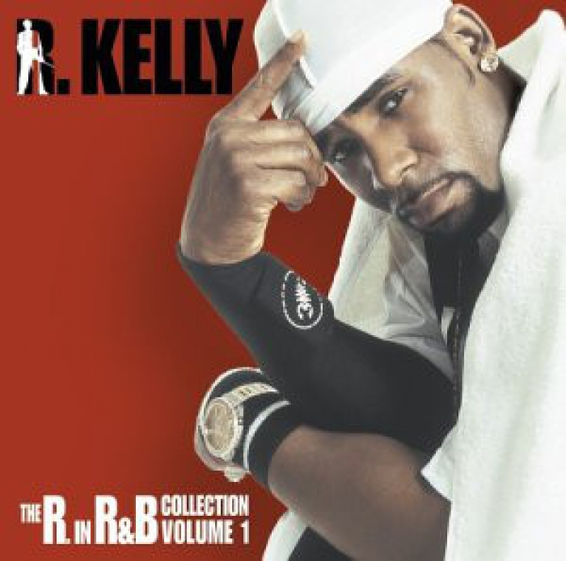 R. KELLY - The R. in R&B Collection Vol. 1