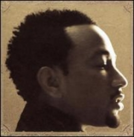 John Legend - Get Lifted NACIONAL