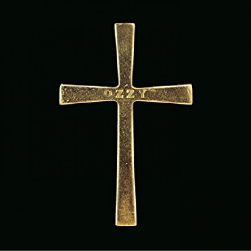 Ozzy Osbourne - The Ozzman Cometh (CD)