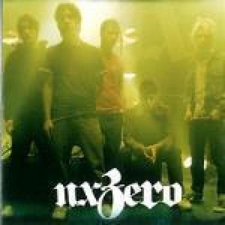 Nxzero - Nxzero (CD)