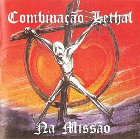 Combinacao Lethal - Na Missao (CD)