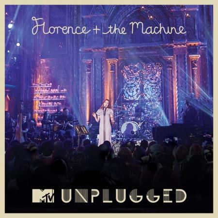 Florence + the Machine - MTV Unplugged (CD) (Nacional)