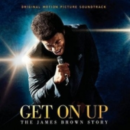 James Brown - Get on Up The James Brown Story (Trilha Sonora do Filme)