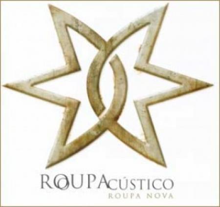 Roupa Nova - Roupa Acustico (CD)