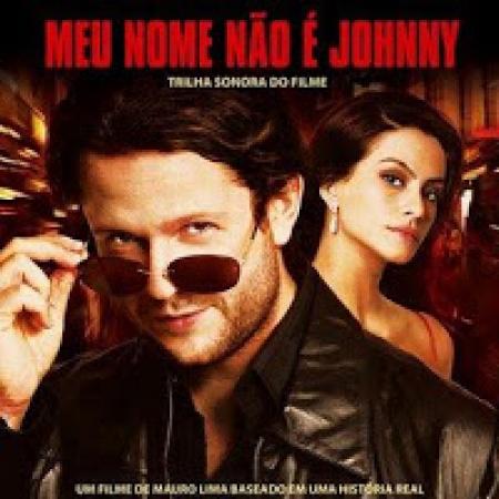 Trilha Sonora Do Filme Meu Nome Nao e Johnny (CD)