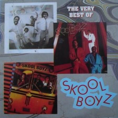 Skool Boyz - The Very Best Of (CD)