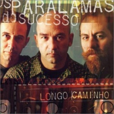 Longo Caminho - Os Paralamas do Sucesso (CD)