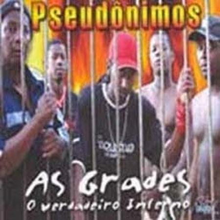Pseudonimos Mcs - As Grades O Verdadeiro Inferno (2005) RAP NACIONAL