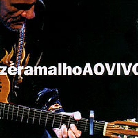 Ze Ramalho - Ao Vivo (CD)