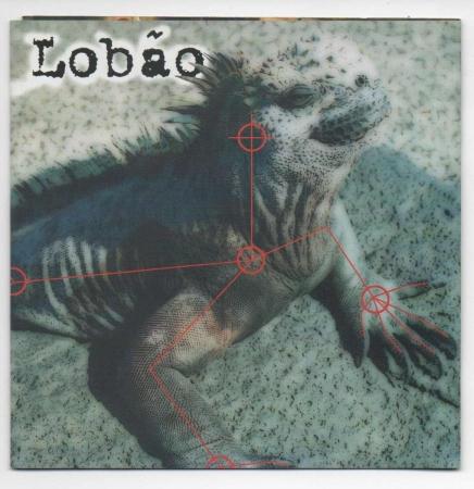 Lobao - Noite (CD)