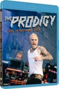 The Prodigy - Live In Germany 2009 Blu Ray
