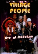 Village People  - Live At Budokan DVD