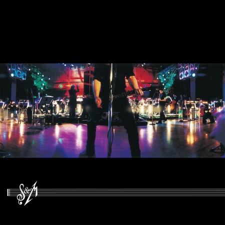 Metallica - S&M (CD Duplo)