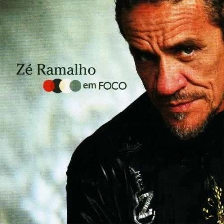 Ze Ramalho em Foco - Ze Ramalho (CD)