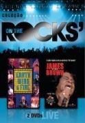 On The Rocks - Earth, Wind And Fire & James Brown (2 DVDS)