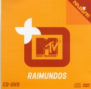 Raimundos - Mtv Ao Vivo (CD + DVD)