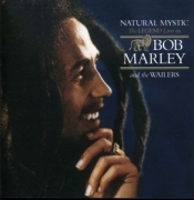 Bob Marley - LEGEND 2 Natural Mystic (New Packaging)