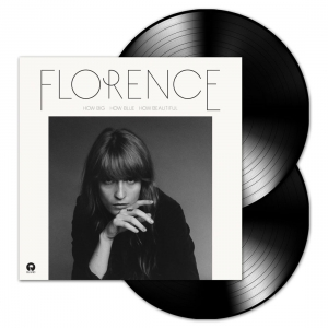 LP Florence And Machine - How Big How Blue How Beautiful (VINYL IMPORTADO LACRADO)