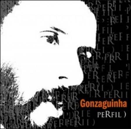 Gonzaguinha - Perfil (CD)