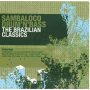 Sambaloco Drum N Bass - The Brazilian Classics (CD)