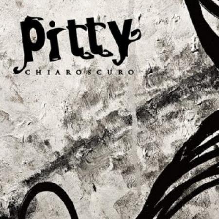 Pitty - Chiaroscuro (CD)