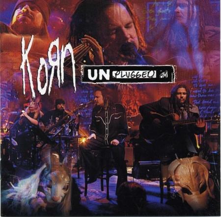Korn - MTV Unplugged (CD)