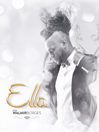 Walmir Borges - Por Ella DVD+CD