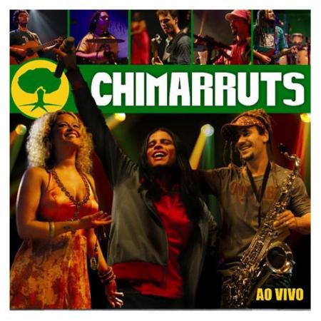 Chimarruts - Ao Vivo (CD)