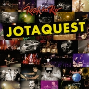 Jota Quest - Rock In Rio (CD)