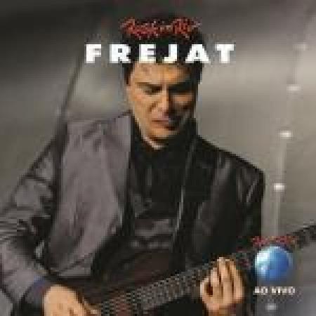 Frejat - Rock In Rio 2011 (CD)