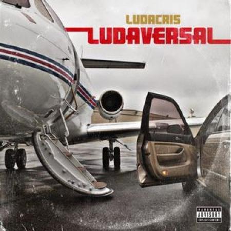LP Ludacris - Ludaversal VINYL DUPLO IMPORTADO LACRADO