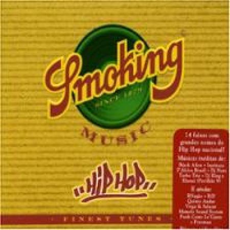 Smoking Hip Hop (CD)