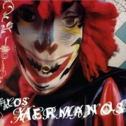 Los Hermanos - Los Hermanos (CD)
