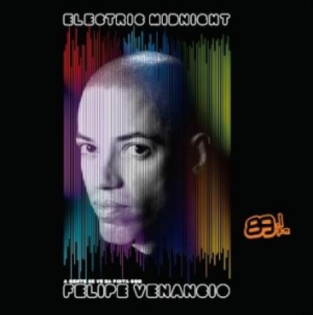 Dj Felipe Venancio - A Gente Se Ve Na Pista (CD)