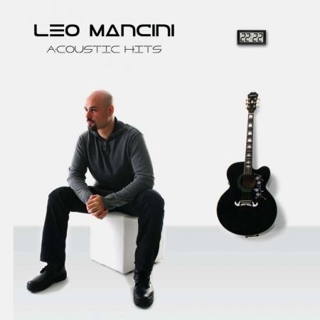 Leo Mancini - Acoustic Hits (CD)
