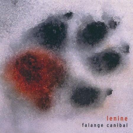 Lenine - Falange Canibal (CD.)