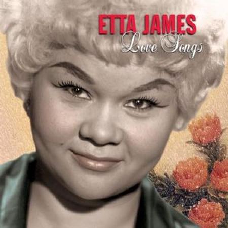 Etta James - Love Songs IMPORTADO LACRADO