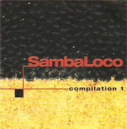 Sambaloco - Compilation 1 (CD)