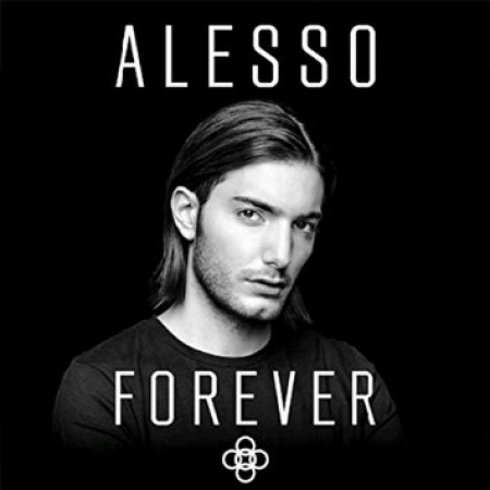 Alesso - Forever (CD)