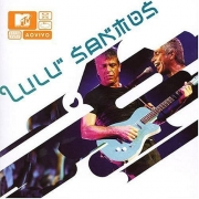 Lulu Santos - Mtv ao Vivo (CD)