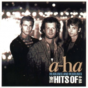 A-Ha - Headlines And Deadlines (CD)