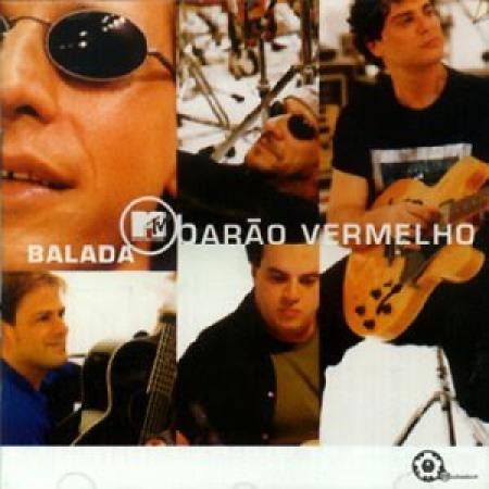 Barao Vermelho - Balada MTV (CD)