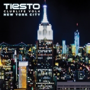 TIESTO - CLUB LIFE VOL 4 - NEW YORK CITY